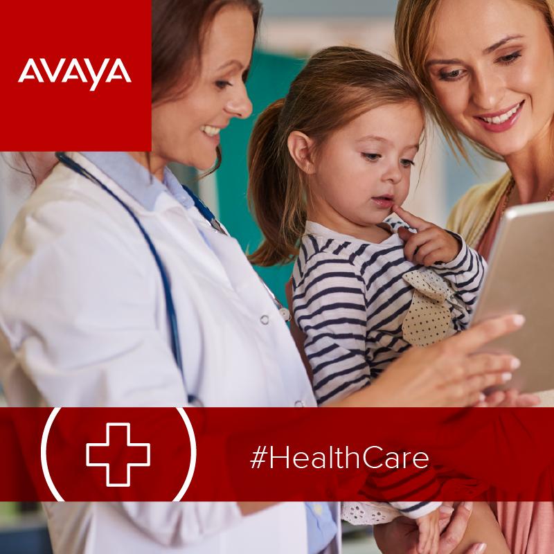 healthcare avaya salud
