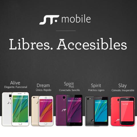 STF mobile