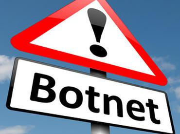 botnet Proteus