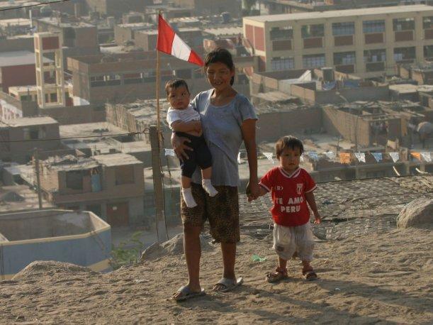 Imagen de Perú.com