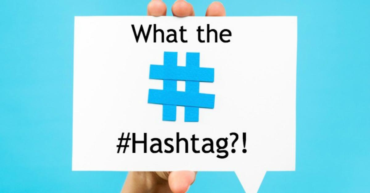 hashtag twitter trending topic
