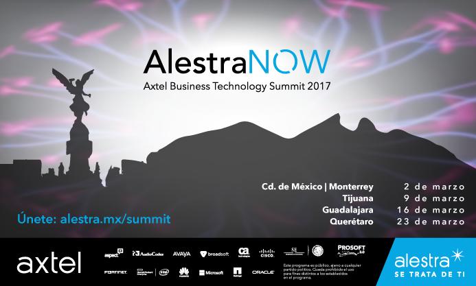 Axtel-Business-Technology-Summit