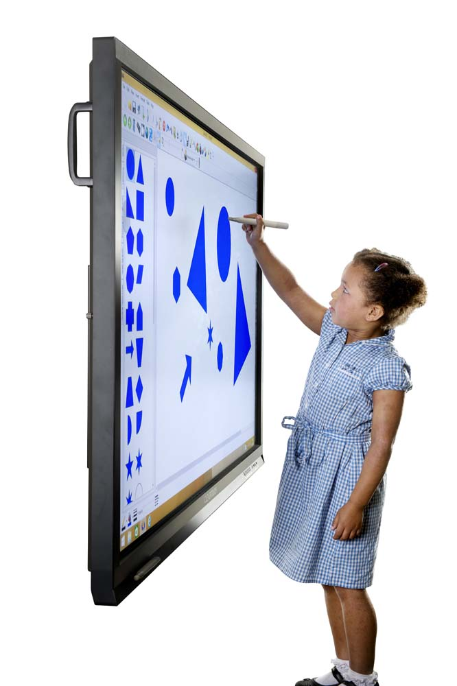 Clevertouch Plus13  Charmex