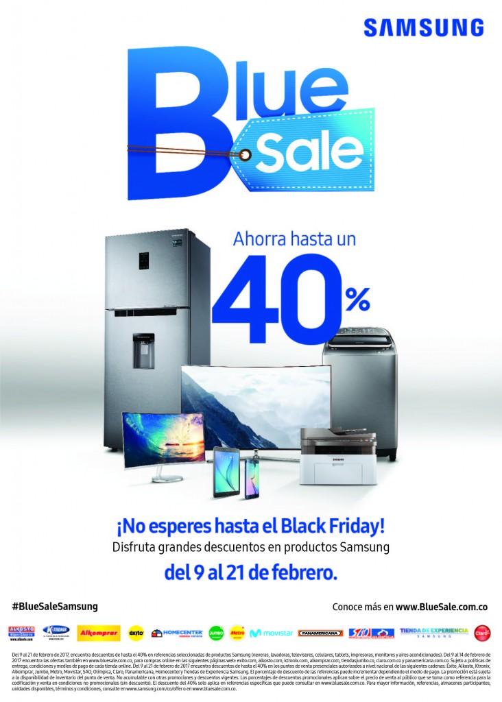 KV_Blue Sale Samsung_9-01-2