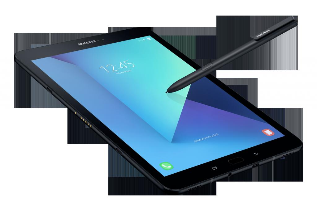 Samsung-TabS3_Dynamic-Pen_Black_LTE