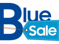 blue-sale