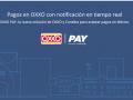 oxxo pay conekta