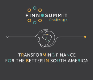 FINNOSUMMIT Pitch Competition