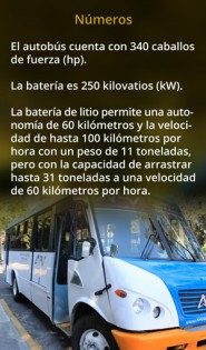 APV_Autobus eléctrico
