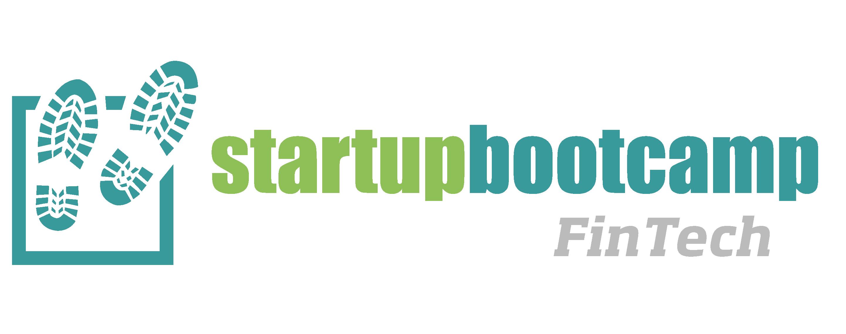 """Startupbootcamp FinTech"""""""