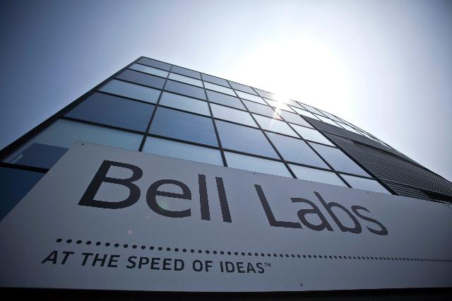 bell-labs nokia
