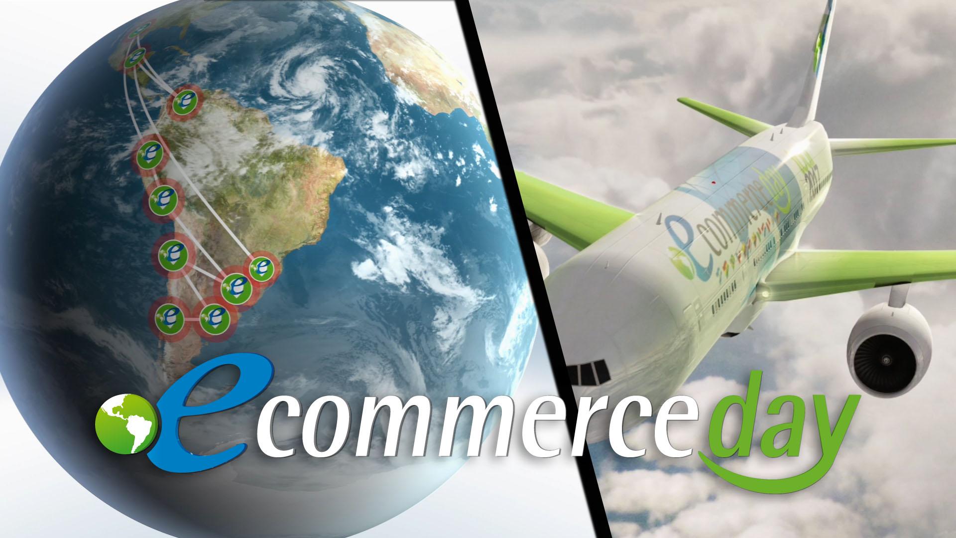 eCommerce Day Tour Latinoamérica 2017