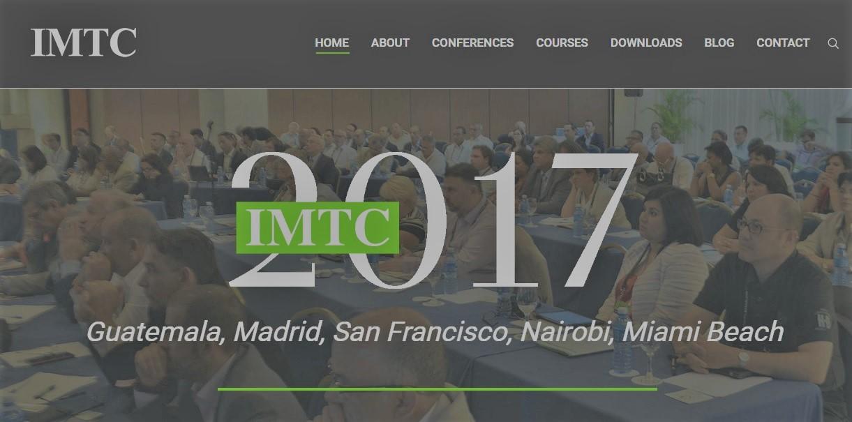 IMTC LATAM 2017