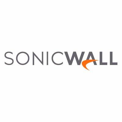 SonicWall nuevo logo
