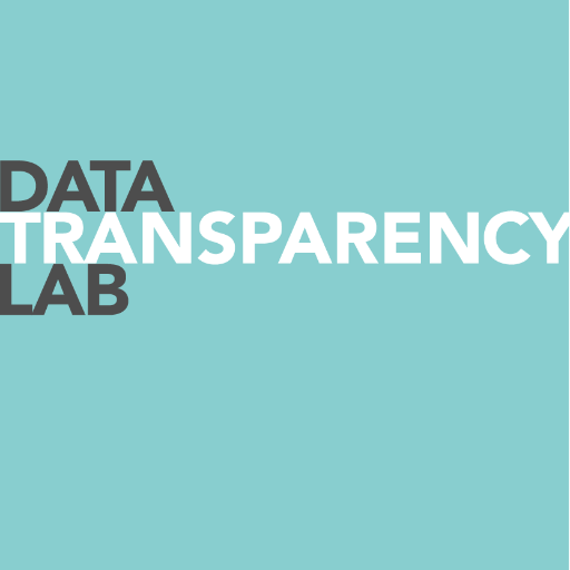 data transparency lab DTL