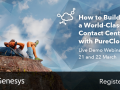 PureCloud by Genesys