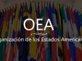 OEA americanos américa