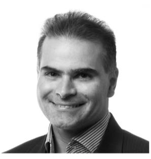 Joao Fábio, Vicepresidente de Solution Sales para DevOps de CA Technologies para América Latina