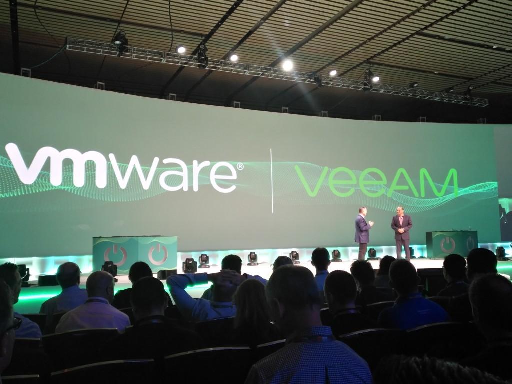 Partners como VMware, Cisco, Microsoft, HPE e IBM tuvieron presencia destacada durante el evento