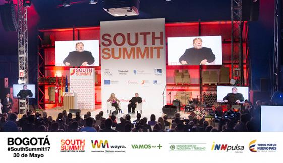 south-summit spai startup