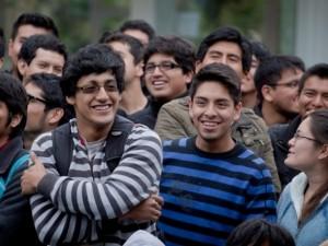 estudiantes educación