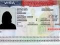 USA-visado