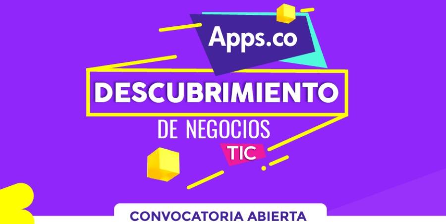 descubrimiento de negocios Apps.co