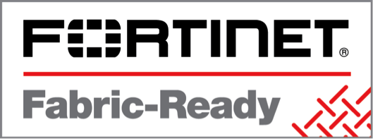 Fortinet Fabric-Ready Partner