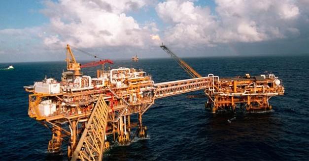 gasolina petróleo méxico
