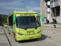 EMP bus ELÉCTRICO MEDELLÍN
