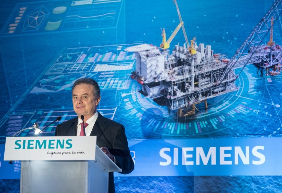 Foro_Oil & Gas Innovation Forum Siemens_Joaquin Coldwell01