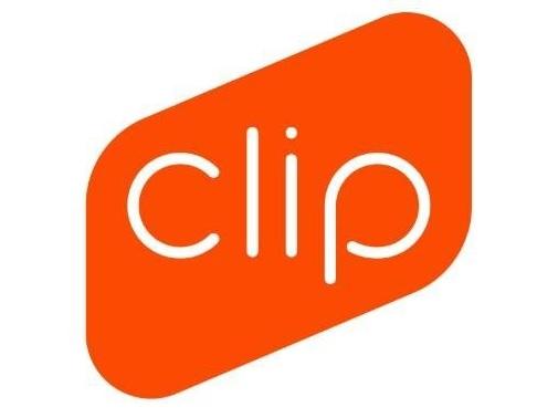 Logo Clip