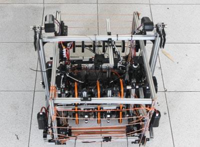robots first global challenge