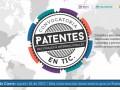 Patentes Nacionales e Internacionales