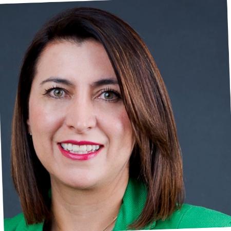 Luisa Oliveros, Directora de Ventas de Canales para SAP Región Norte de América Latina