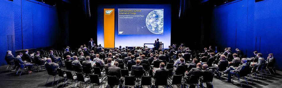 SAP-Executive-Summit