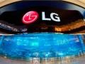 LG Open Frame OLED 820