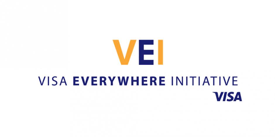 Visa's Everywhere Initiative