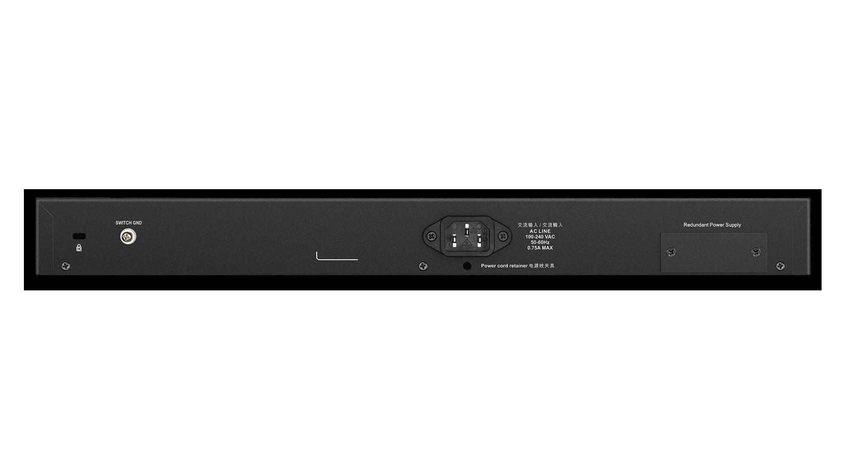 DGS-3630