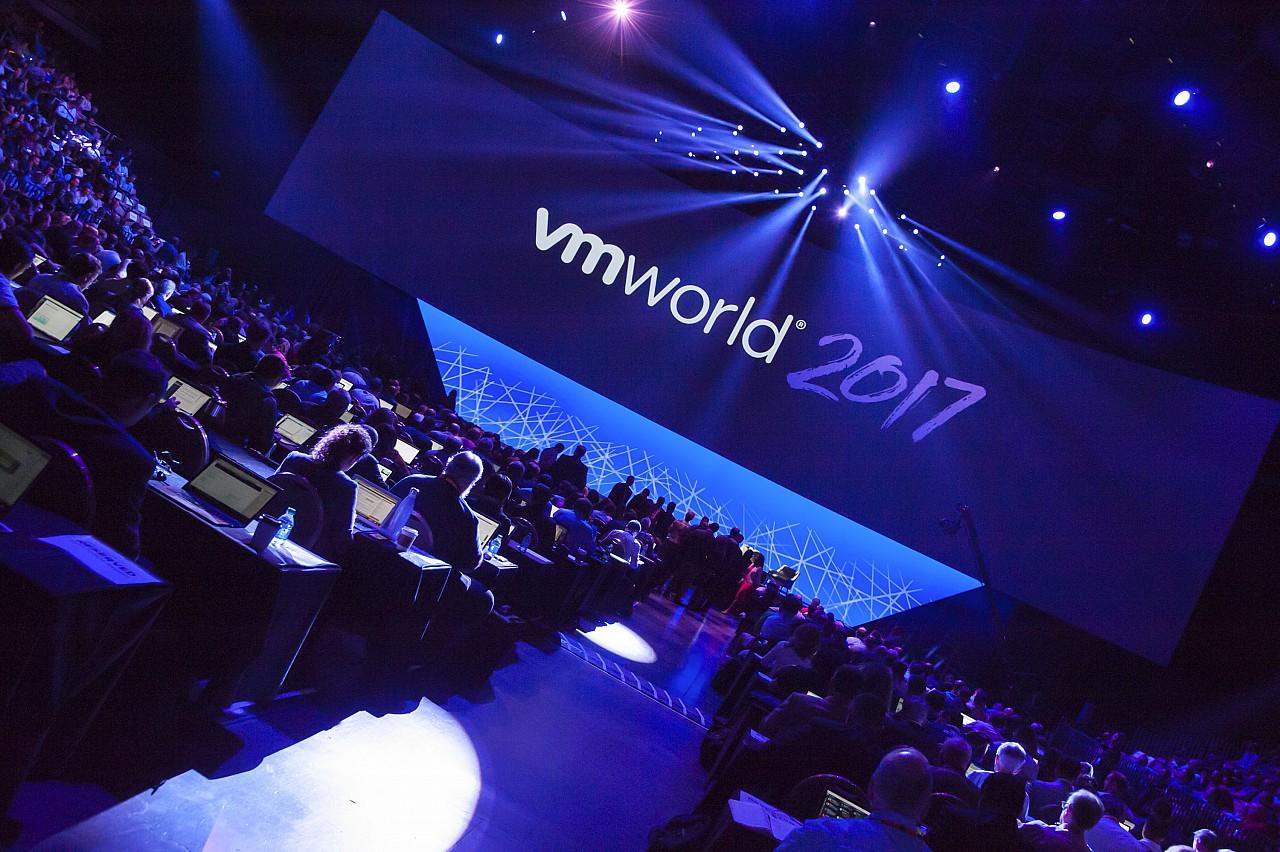 vmworld vmware