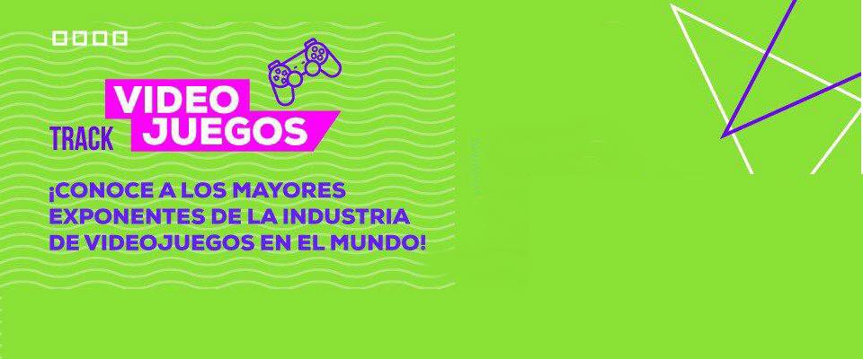 VIDEOJUEGOS COLOMBIA 4.0