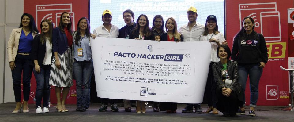 hacker mujeres
