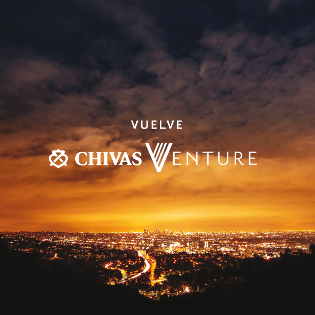 The Chivas Venture