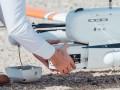 dron sangre drones