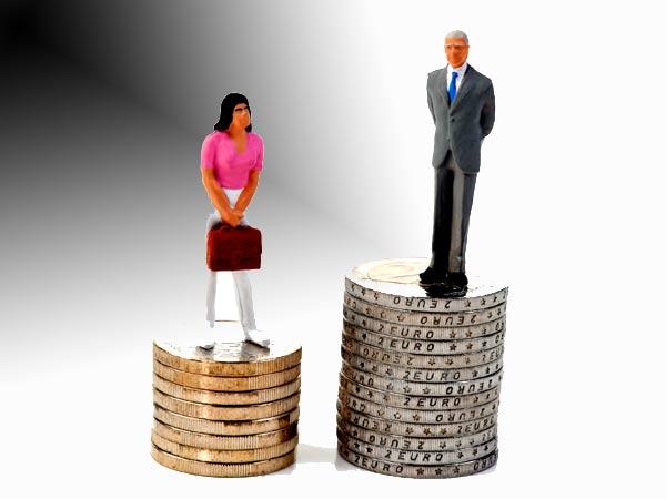 mujeres desigualdad