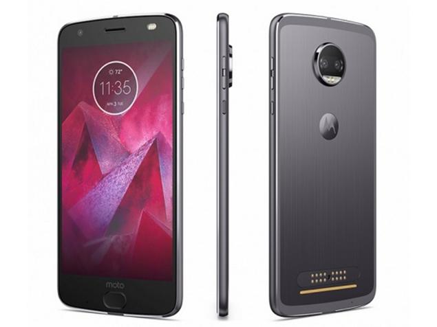 MotoZ2 Force