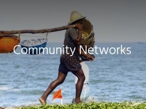 Comunidades internet society