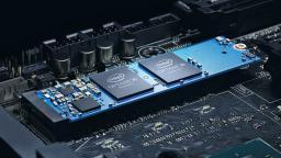 Intel Tech Chef optane