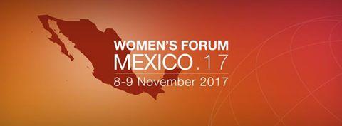 Women´s Forum México 2017