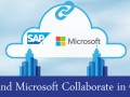 SAP-and-Microsoft cloud nube